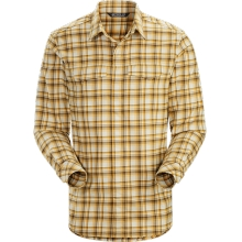 Gryson LS Shirt Men's by Arc'teryx in Concord Ca