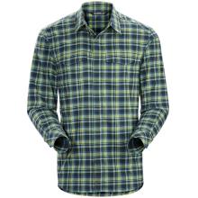 Gryson LS Shirt Men's by Arc'teryx in Fresno Ca