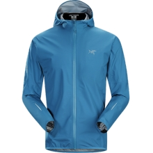 Norvan Jacket Men's by Arc'teryx in Canmore Ab