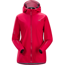 Norvan Jacket Women's by Arc'teryx