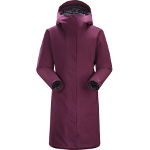 Patera Parka Women's by Arc'teryx in Springfield Mo