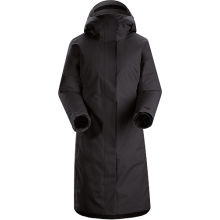 Patera Parka Women's by Arc'teryx in Iowa City IA