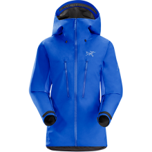 Procline Comp Jacket Women's by Arc'teryx