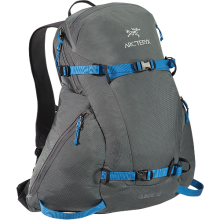 Quintic 20 Backpack by Arc'teryx