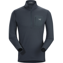 Rho LT Zip Neck Men's by Arc'teryx in West Palm Beach Fl