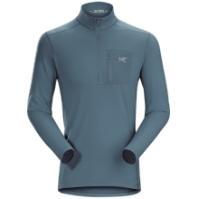 Rho LT Zip Neck Men's by Arc'teryx in Lethbridge Ab