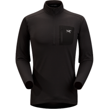 Rho LT Zip Neck Men's by Arc'teryx in Seward Ak