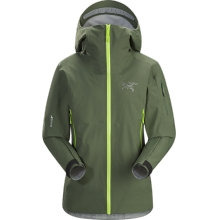 Sentinel Jacket Women's by Arc'teryx in New Denver Bc