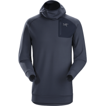 Stryka Hoody Men's by Arc'teryx in Whistler Bc