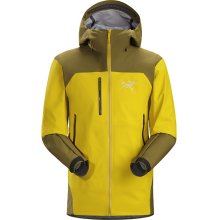Tantalus Jacket Men's by Arc'teryx in Solana Beach Ca