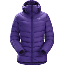 Thorium AR Hoody Women's by Arc'teryx in Seattle Wa