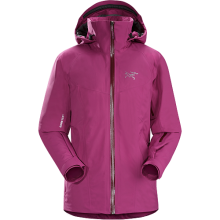 Tiya Jacket Women's