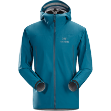 Zeta AR Jacket Men's by Arc'teryx in Solana Beach Ca