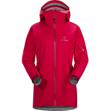 Zeta AR Jacket Women's by Arc'teryx in Red Deer Ab