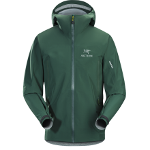 Zeta LT Jacket Men's by Arc'teryx in Columbia Sc