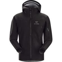 Zeta LT Jacket Men's by Arc'teryx in Whistler Bc