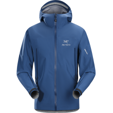 Zeta LT Jacket Men's by Arc'teryx in Anchorage Ak