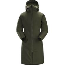 Sylva Parka Women's by Arc'teryx in Missoula Mt