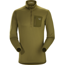 Rho AR Zip Neck Men's by Arc'teryx in Missoula Mt