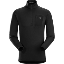 Rho AR Zip Neck Men's by Arc'teryx in Montréal QC