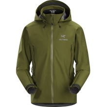 Beta AR Jacket Men's by Arc'teryx in Missoula Mt