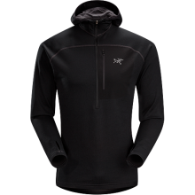 Konseal Hoody 3/4 Zip Men's by Arc'teryx in Seward Ak