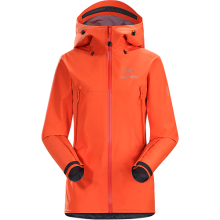 Beta LT Jacket Women's by Arc'teryx in Boston Ma