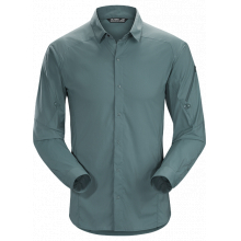Elaho LS Shirt Men's by Arc'teryx in Marina Ca