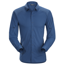 Elaho LS Shirt Men's by Arc'teryx