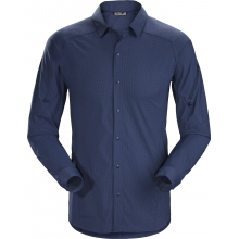 Elaho LS Shirt Men's by Arc'teryx in Durango CO