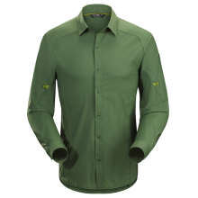 Elaho LS Shirt Men's by Arc'teryx in Vancouver BC