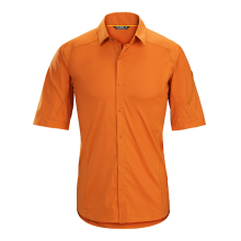 Elaho SS Shirt Men's