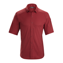 Elaho SS Shirt Men's by Arc'teryx in Glenwood Springs CO