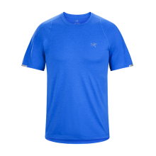 Cormac Crew SS Men's by Arc'teryx in New Haven Ct