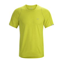 Cormac Crew SS Men's by Arc'teryx in Glenwood Springs CO