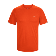 Cormac Crew SS Men's by Arc'teryx in Sioux Falls SD