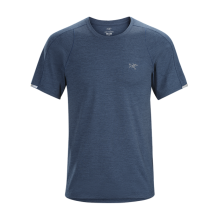 Cormac Crew SS Men's by Arc'teryx in Prince George Bc