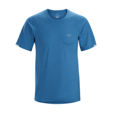 Cormac Crew SS Men's by Arc'teryx in New Denver Bc