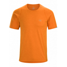 Cormac Crew SS Men's by Arc'teryx in Campbell Ca