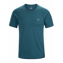 Cormac Crew SS Men's by Arc'teryx in Munchen Bayern