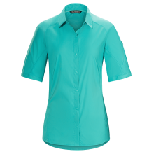 Fernie SS Shirt Women's by Arc'teryx in Covington La