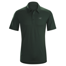 Pelion Polo Men's by Arc'teryx