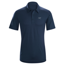 Pelion Polo Men's by Arc'teryx in New Denver Bc