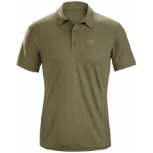 Pelion Polo Men's by Arc'teryx in Fremont CA