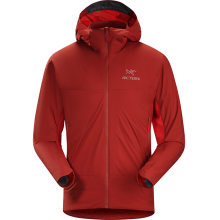 Atom SL Hoody Men's by Arc'teryx in Missoula Mt