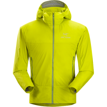 Atom SL Hoody Men's by Arc'teryx in Savannah Ga