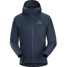 Atom SL Hoody Men's by Arc'teryx in Red Deer Ab