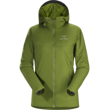 Atom SL Hoody Women's by Arc'teryx in Huntsville Al