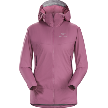 Atom SL Hoody Women's by Arc'teryx in New Denver Bc
