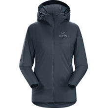Atom SL Hoody Women's by Arc'teryx in Golden Co